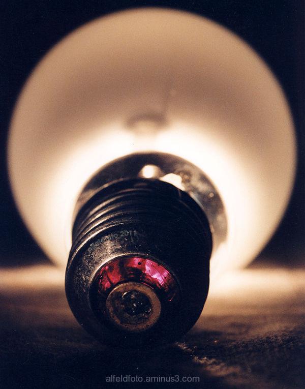 Leuchtmittel im Leinebergland