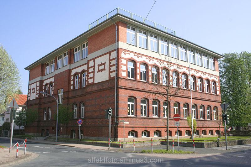 Erich-Kästner-Schule in Alfeld (Leine)