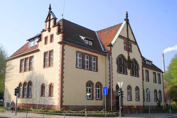 Amtsgericht in Alfeld (Leine)