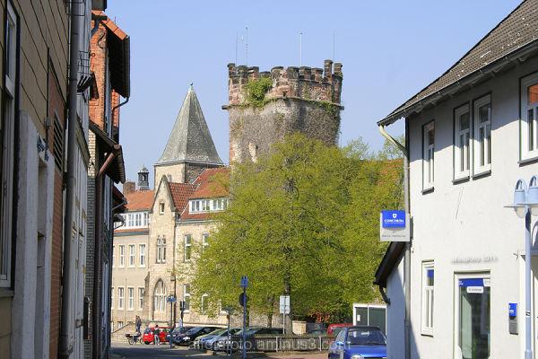 Fillerturm in Alfeld (Leine)