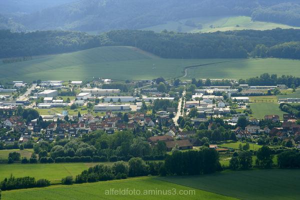 Gewerbegebiet Limmer, Alfeld (Leine)
