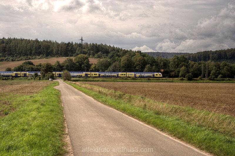 Der Metronom im Leinebergland