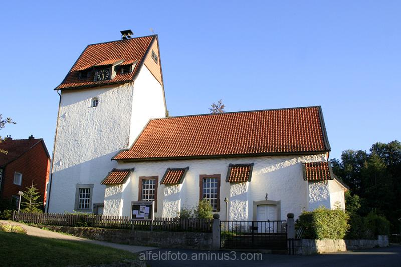 Sankt Bonifatius in Langenholzen