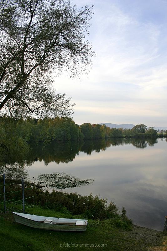 Humboldtsee im Leinebergland