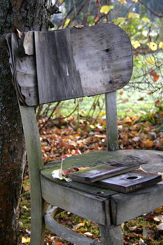 Herbststimmung im Leinebergland