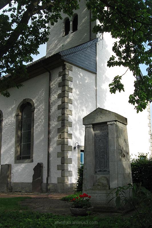 Kirche Sankt Martin in Brunkensen