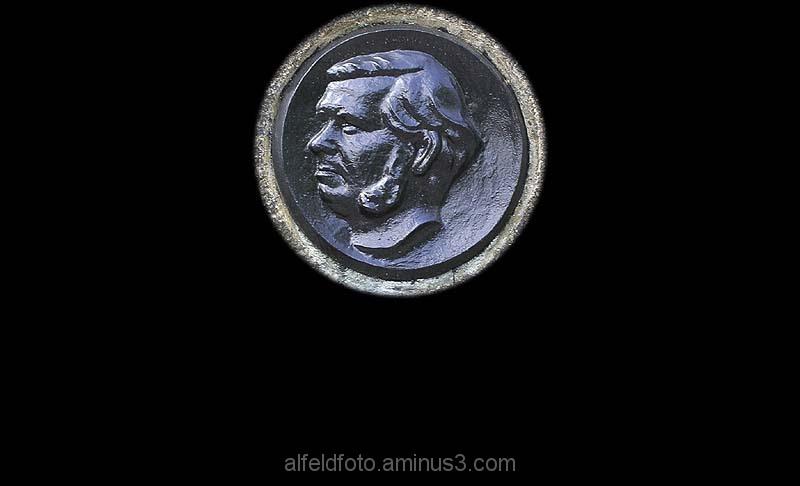 Gottlob Schumann, Alfeld (Leine)
