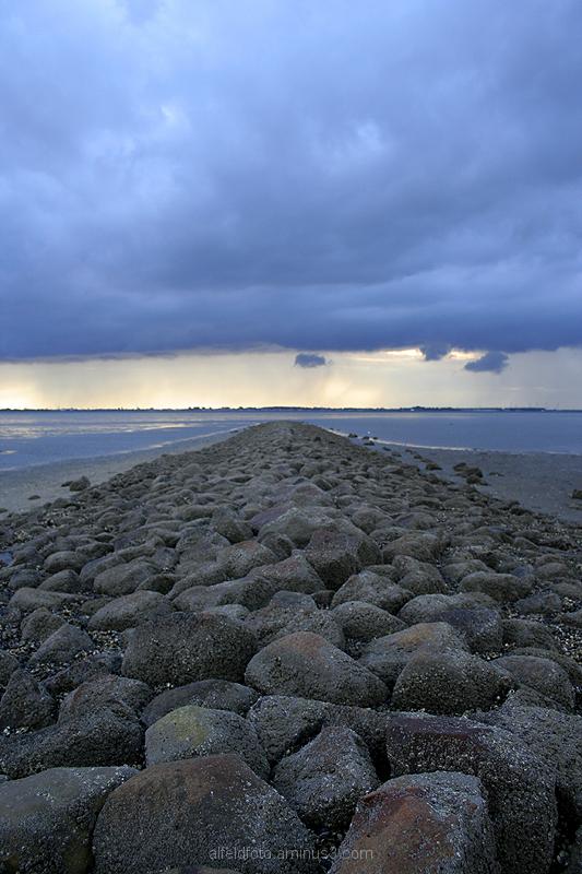 Ein Alfelder in... Nordsee