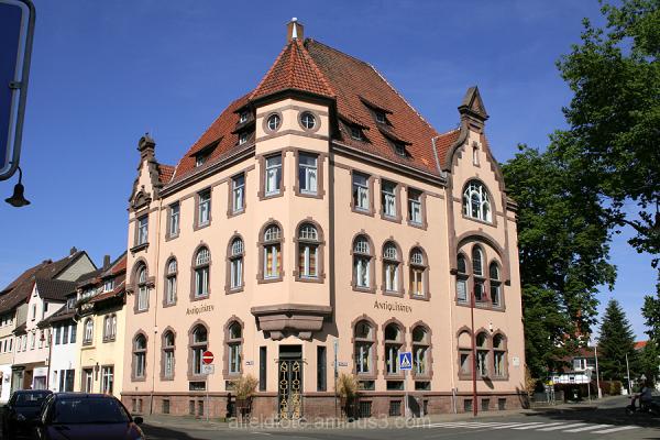 Haus in Einbeck