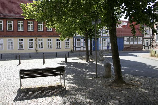 Ständehausstrasse in Alfeld (Leine)