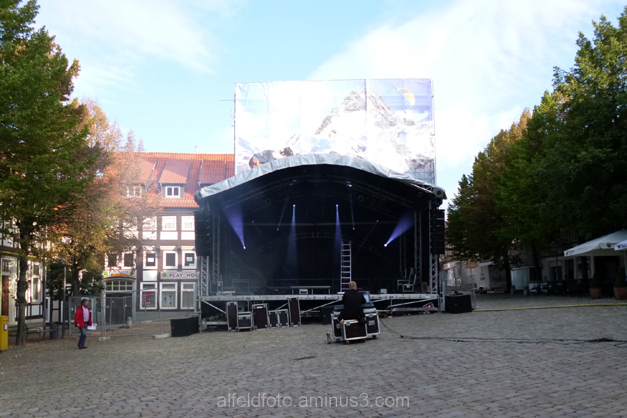 Test fürs Fest in Alfeld (Leine)