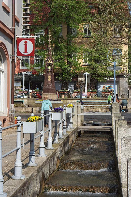 Marktstraße in Alfeld (Leine)