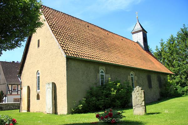 Kapelle in Heinum im Leinebergland