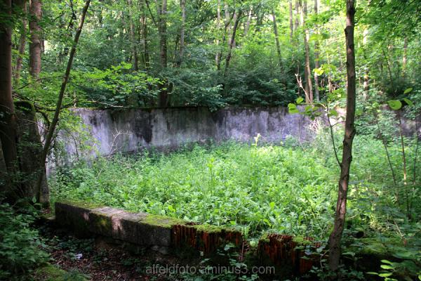 Freibad Brunkensen im Leinebergland