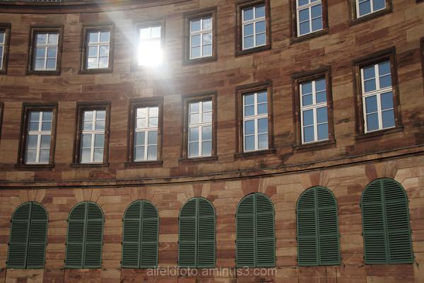 Ein Alfelder in... Museum Schloss Kassel
