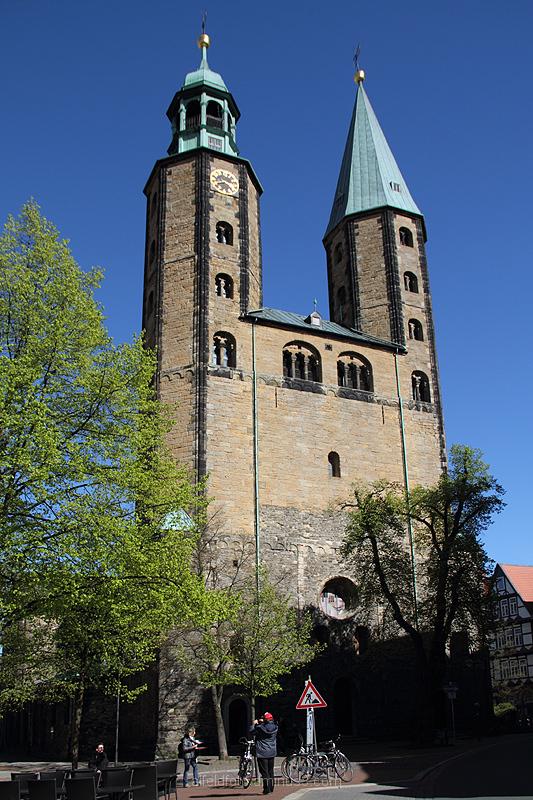 Ein Alfelder in... Goslar