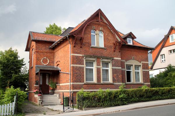 Haus in Alfeld im Leinebergland