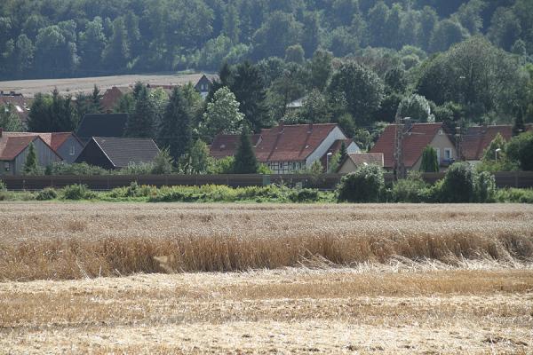 Sommer im Leinebergland