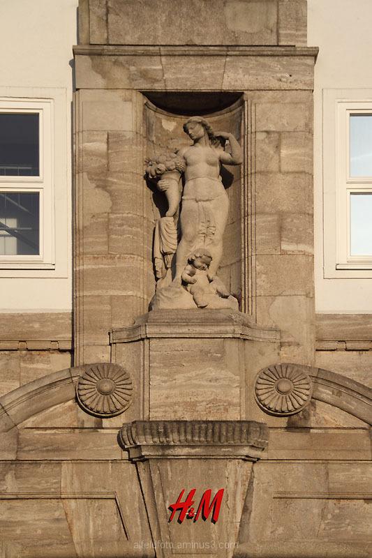 Ein Alfelder in... Hildesheim