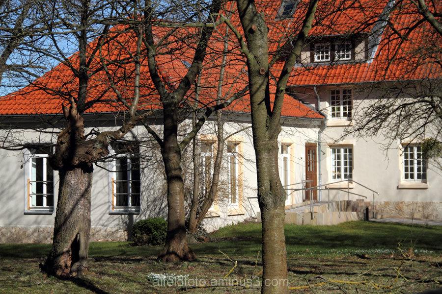 Dorfgemeinschaftshaus Sibbesse im Leinebergland
