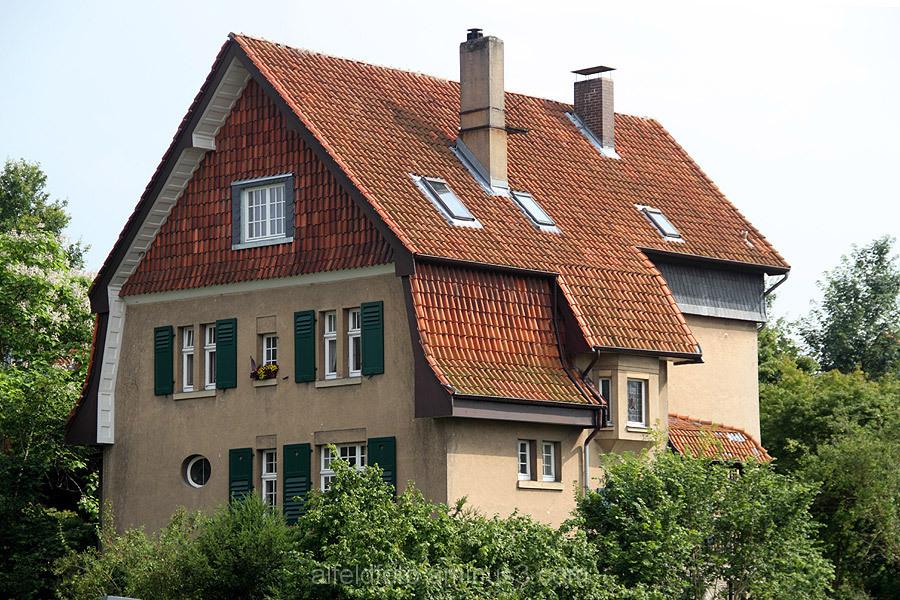 Haus in Alfeld (Leine)