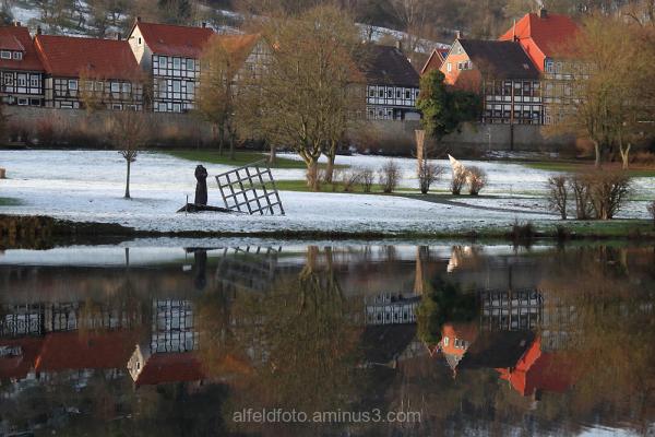 Klosterpark Lamspringe - Monastery Park