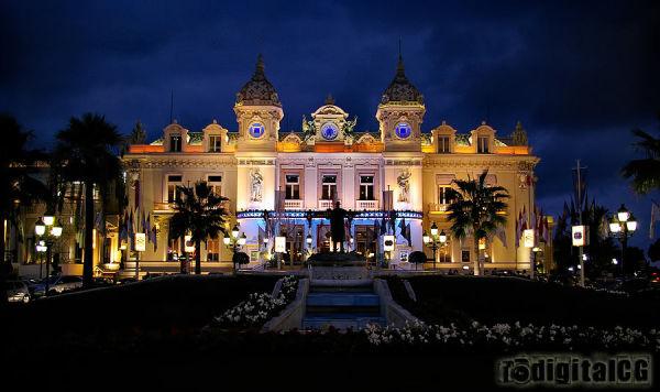Casino by Night