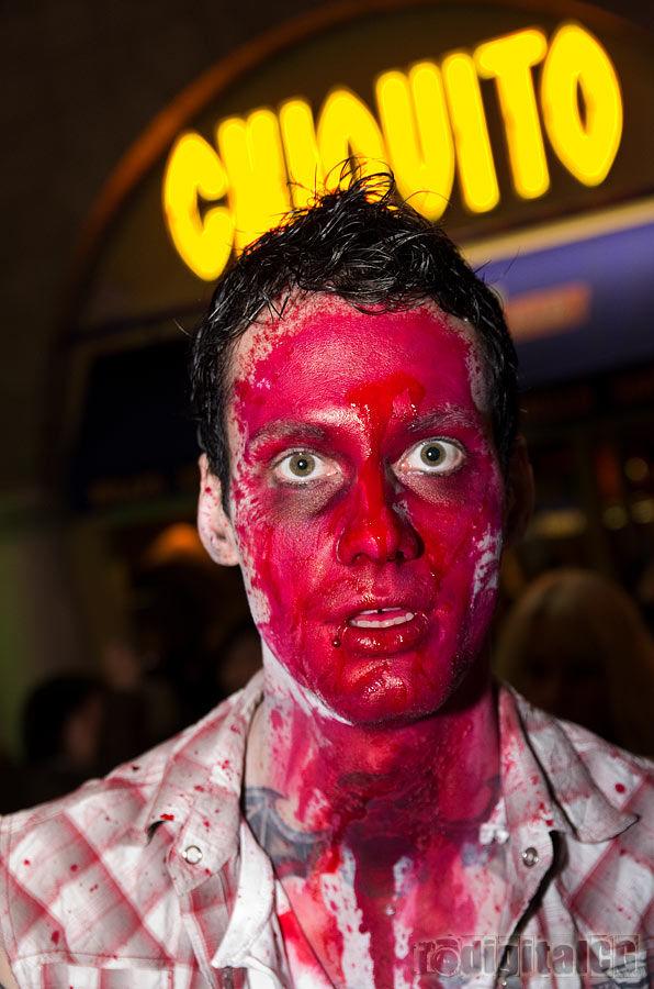 Zombie #4