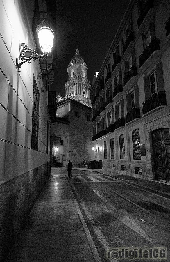 Malaga Nights