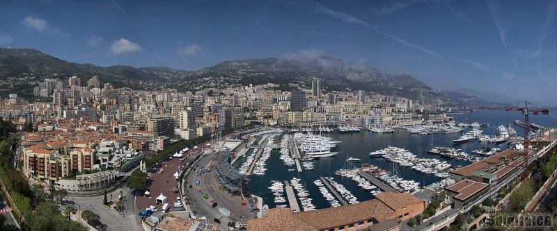 Monte Carlo Pano #1