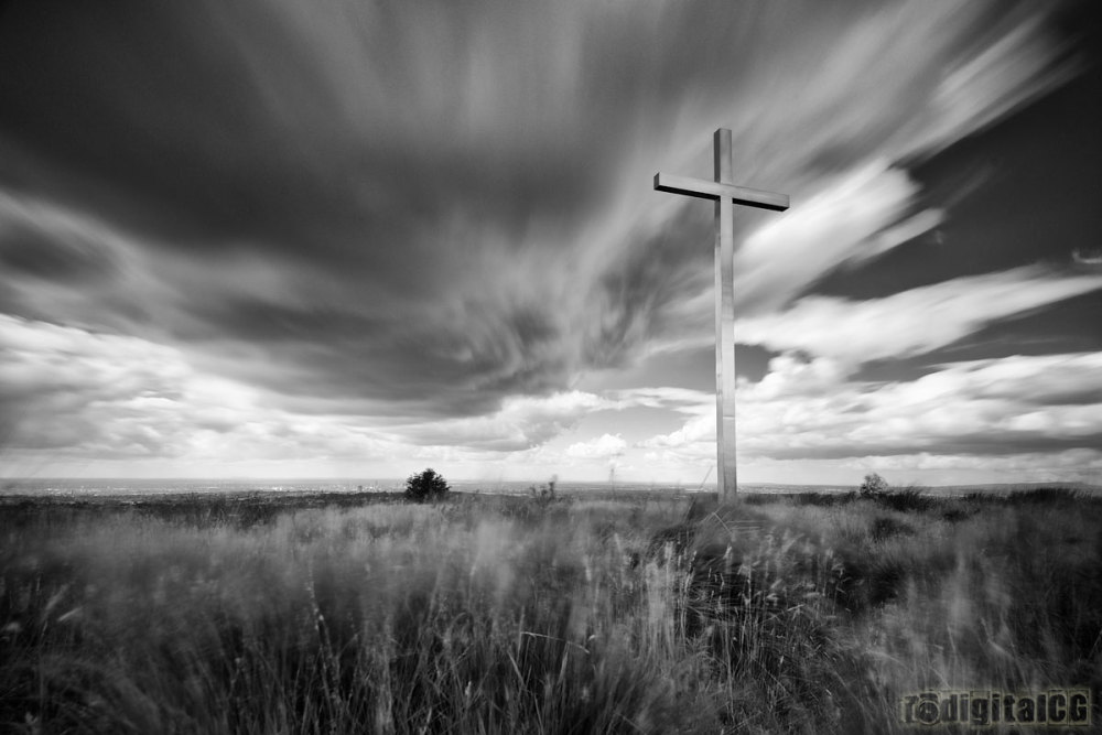 POTW13#31 - Cross Skies