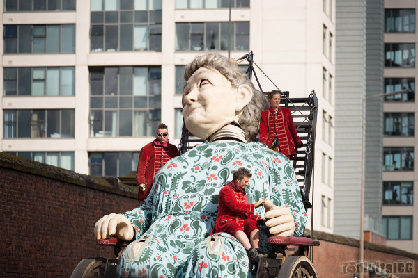 Liverpool Giants