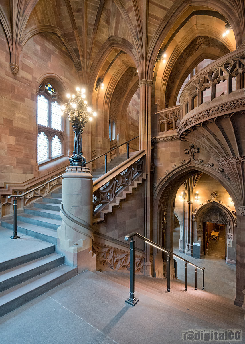 John Rylands Library