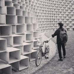 Mobile Month - Cubic Curiosity