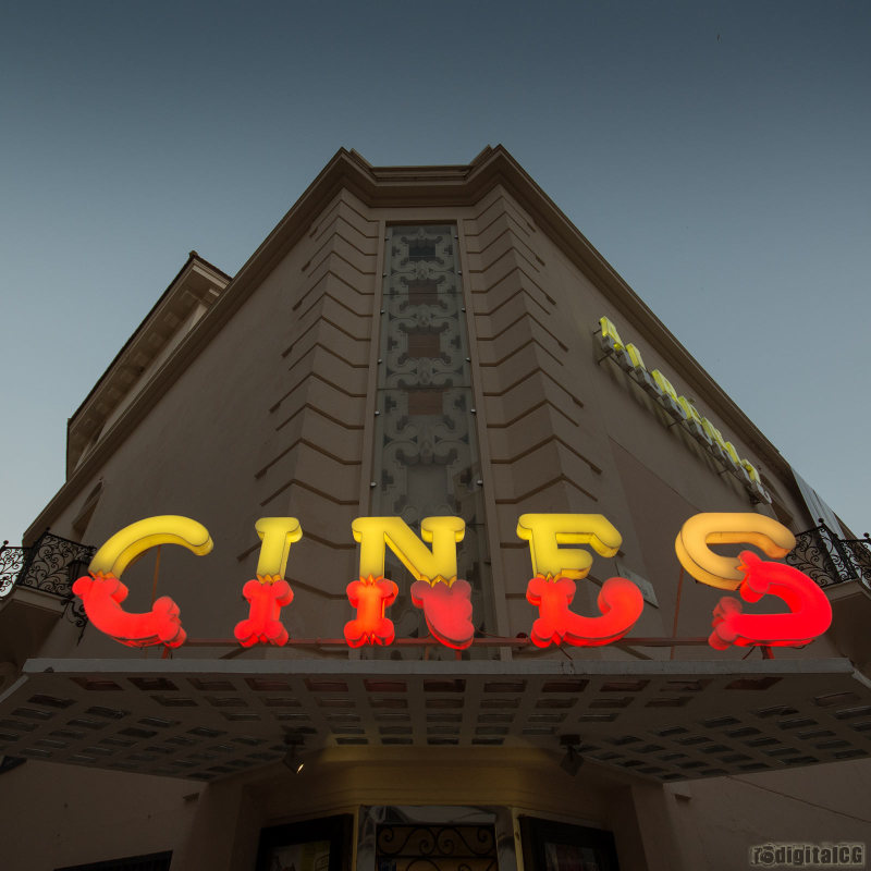 Cinema Albeniz