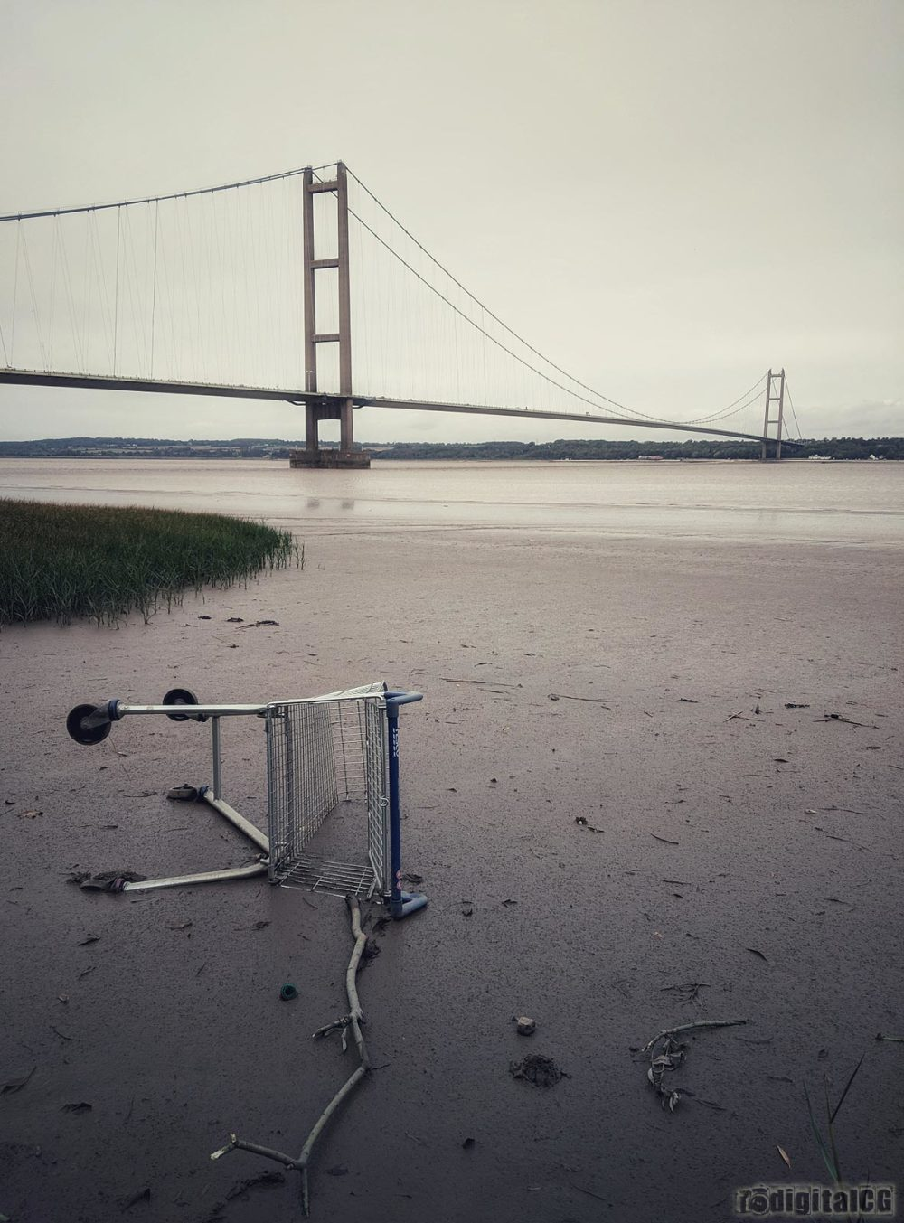Trolley-upon-Humber