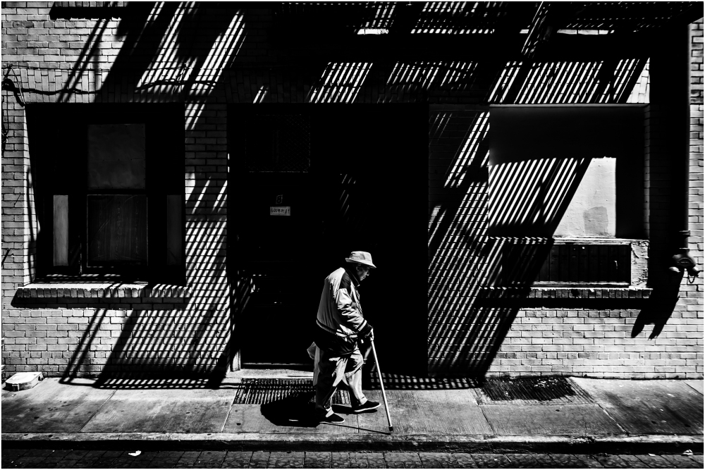 francis tady, streets of san francisco, chinatown