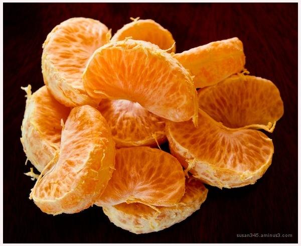 Summer Mandarins