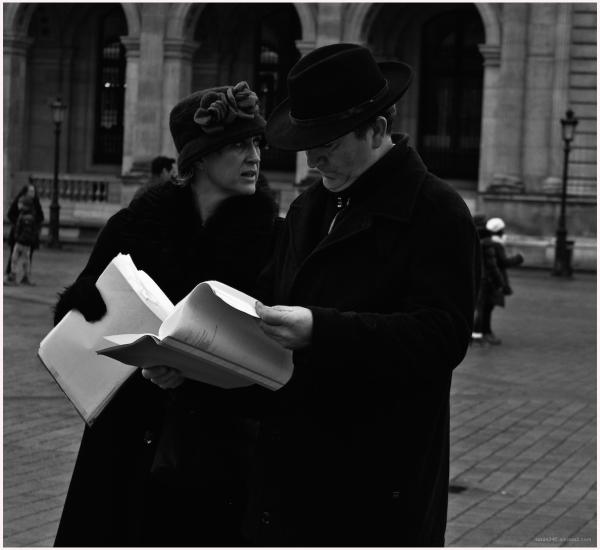 Paris Clandestine