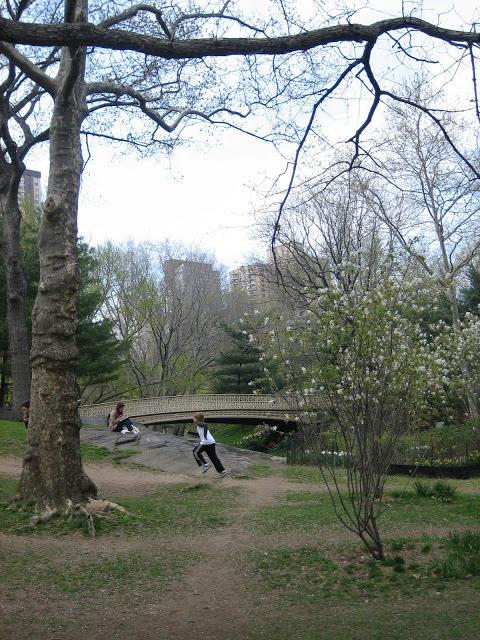 Joggers' Park