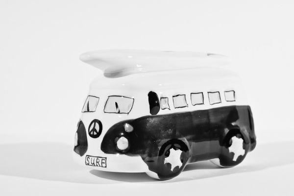 VW money box