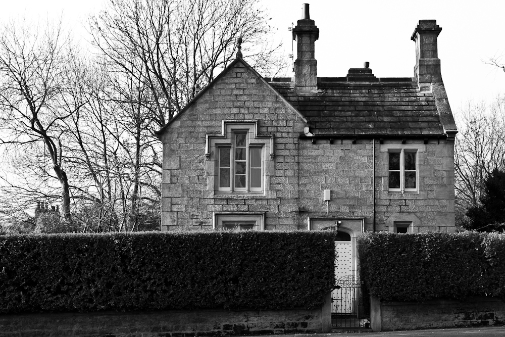 Alkincoats Lodge, Alkincoat Road Colne, Lancashire