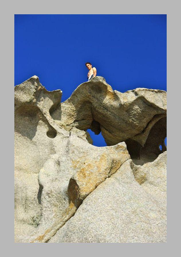 aux alentours de Calvi,Corsica