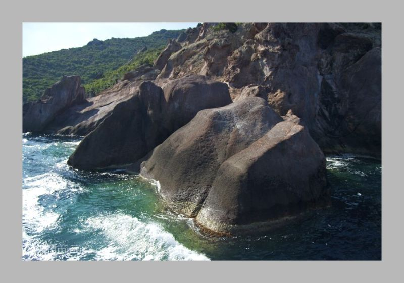 réserve Scandola Corse
