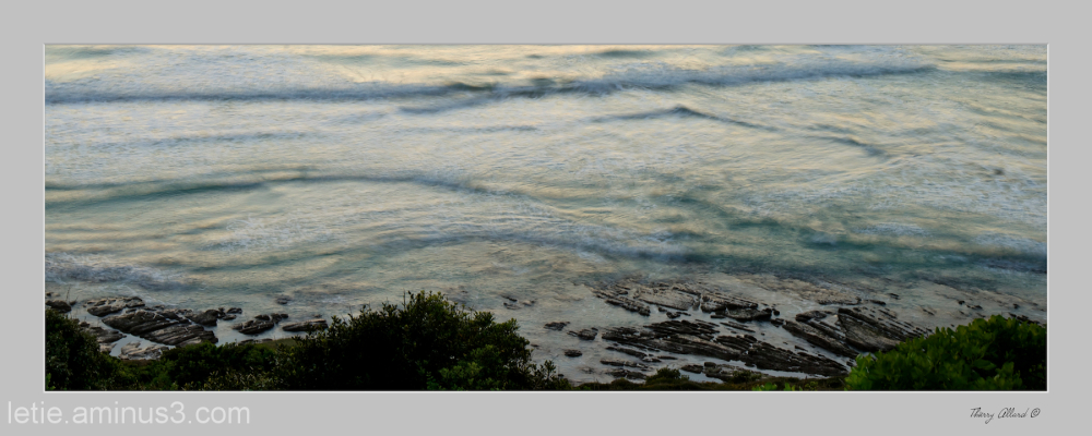 océan, version tableau ?
