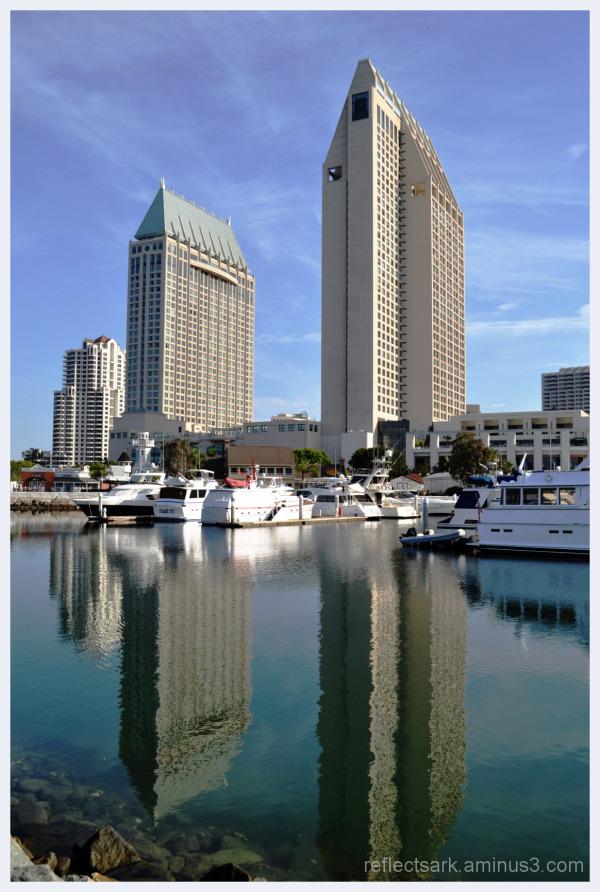 San Diego I