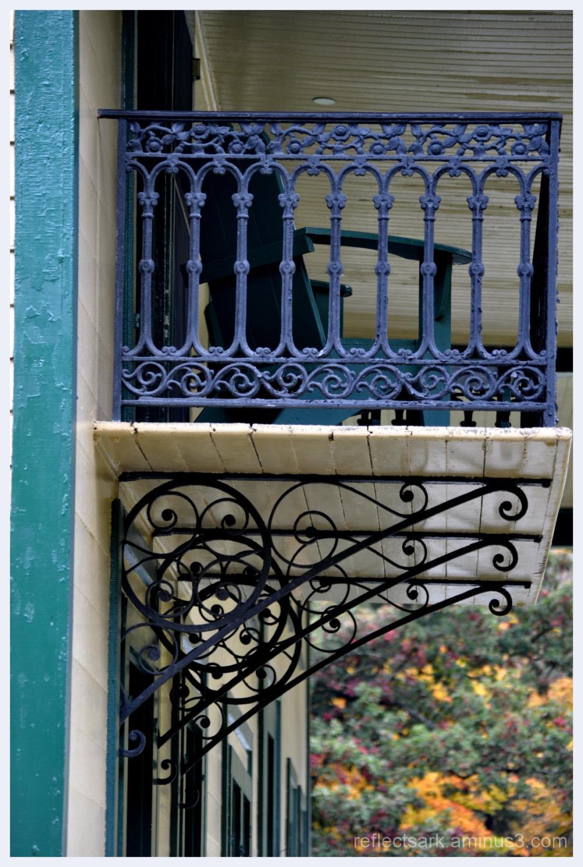 Glen Iris Inn - Letchworth