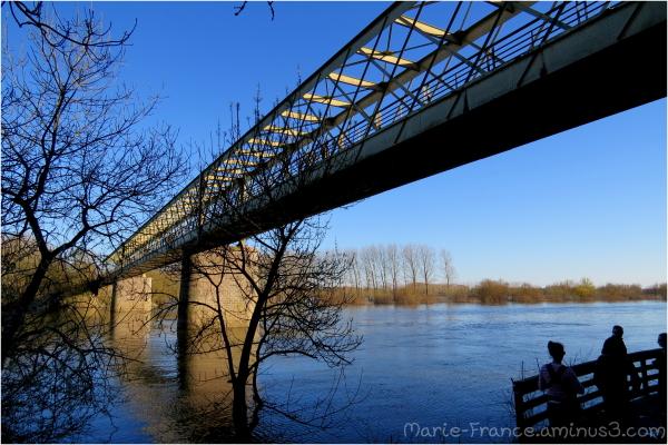 Pont de Pruniers