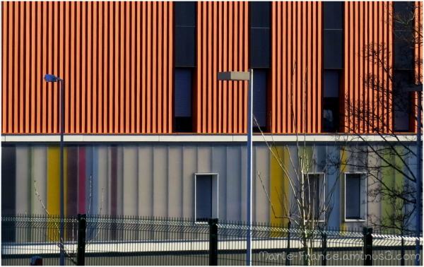 Centre de réadaptation piédatrique Angers