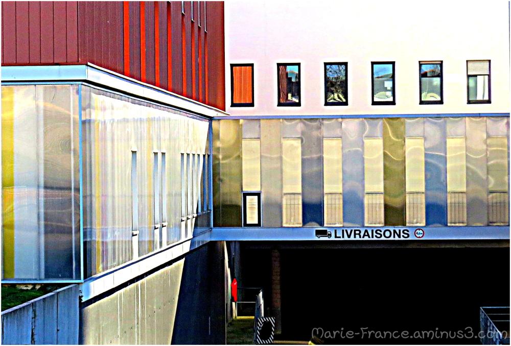 Centre de réadaptation pédiatrique Angers...